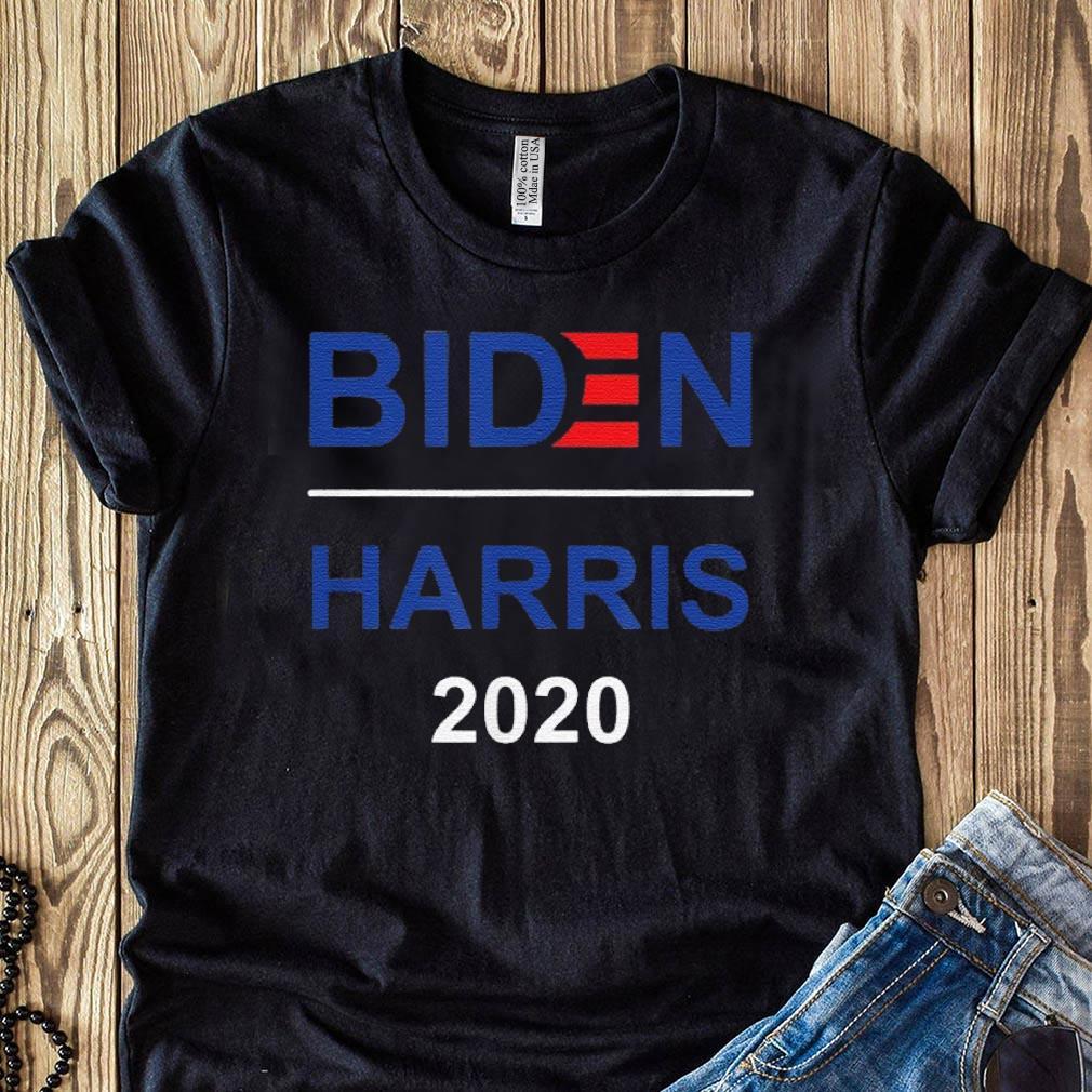 Biden Harris 2020 Elect The Biden Harris Team shirt