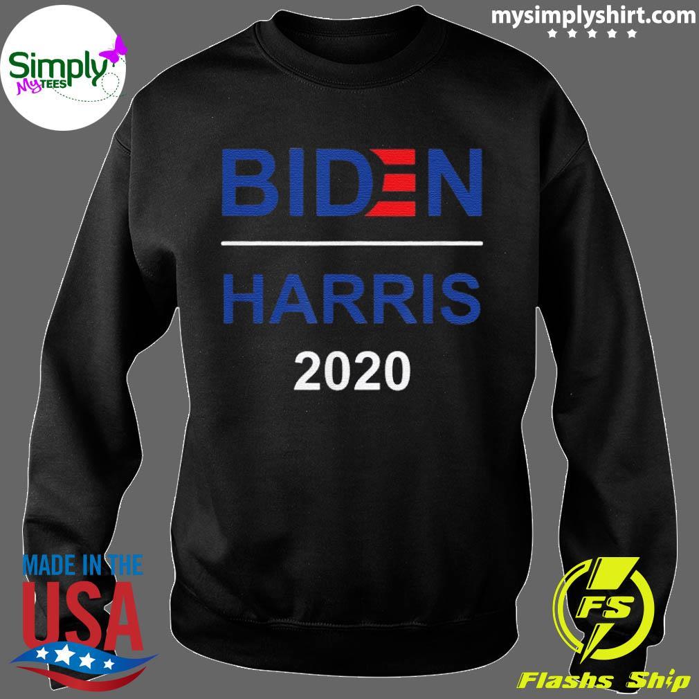 Biden Harris 2020 Elect The Biden Harris Team s Sweater