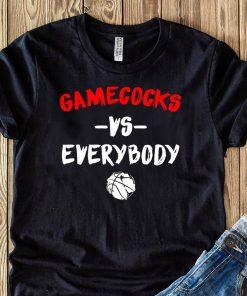 Gamecocks Vs Everybody Shirt