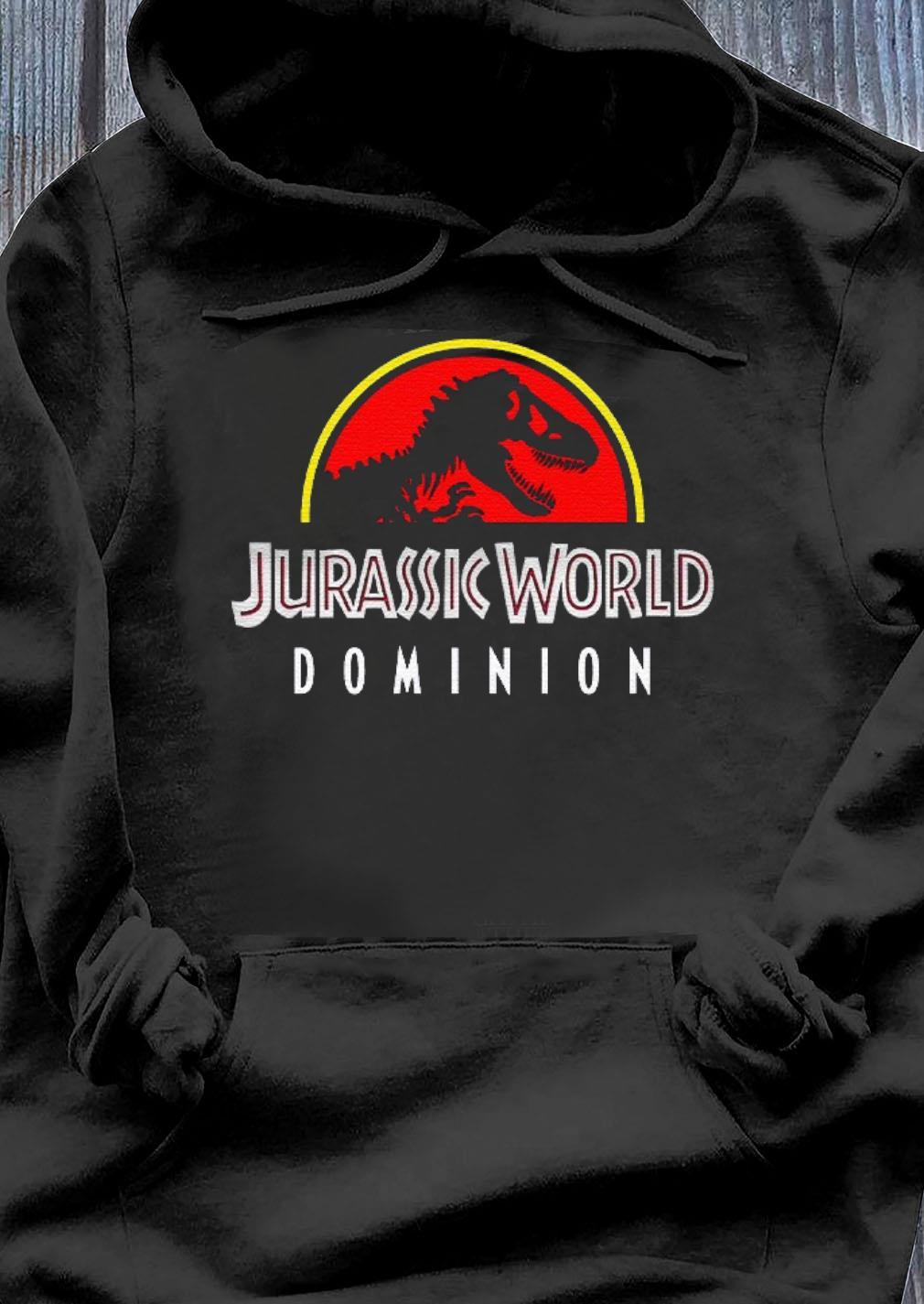 Jurassic World Dominion s Hoodie