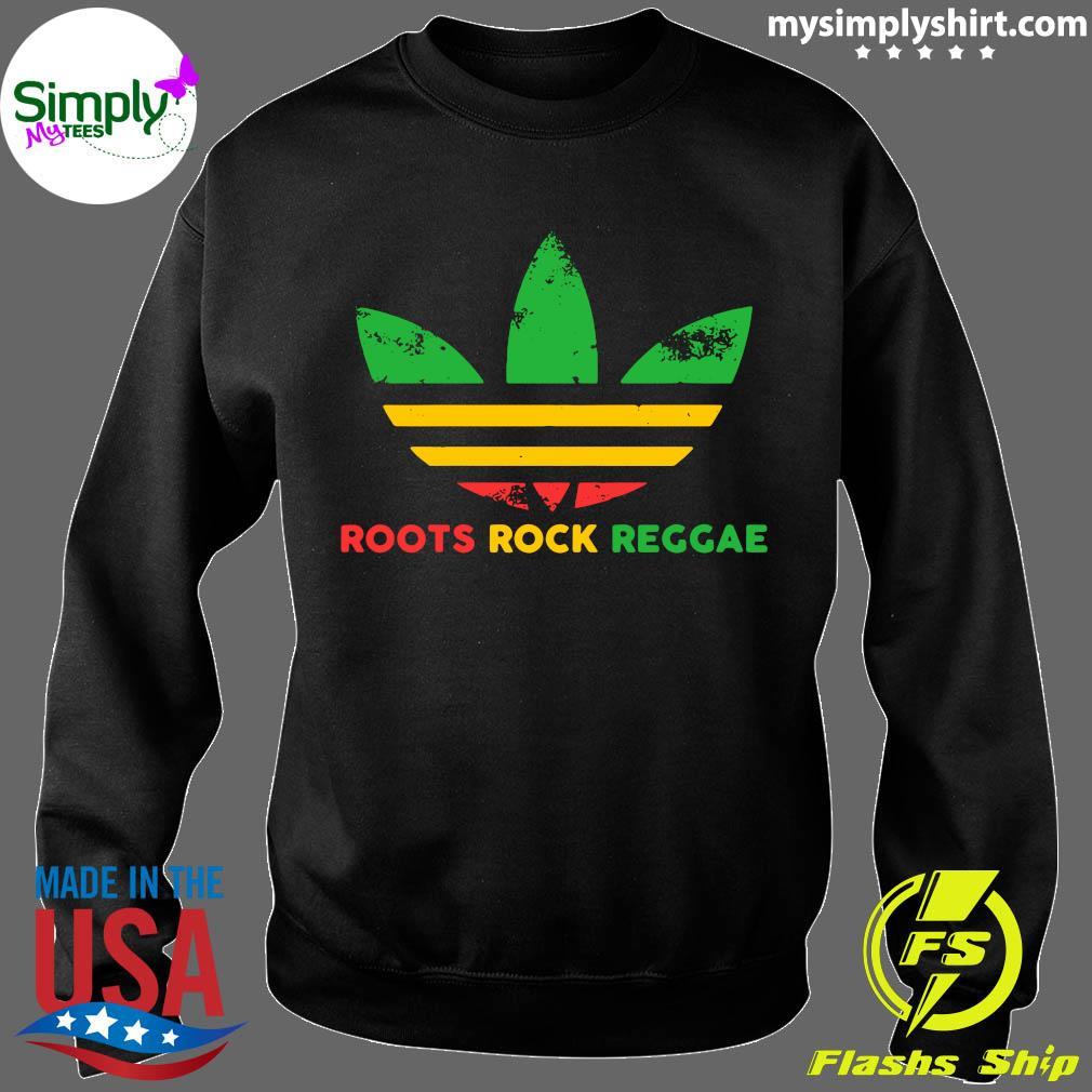 Adidas Roots Rock Reggae Shirt Sweater