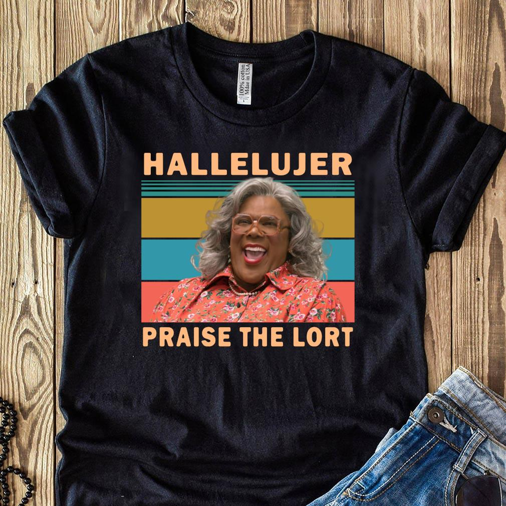 Madea Hallelujer