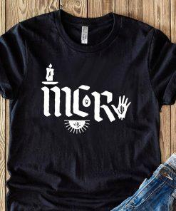 My Chemical Romance Candle Merch Shirt