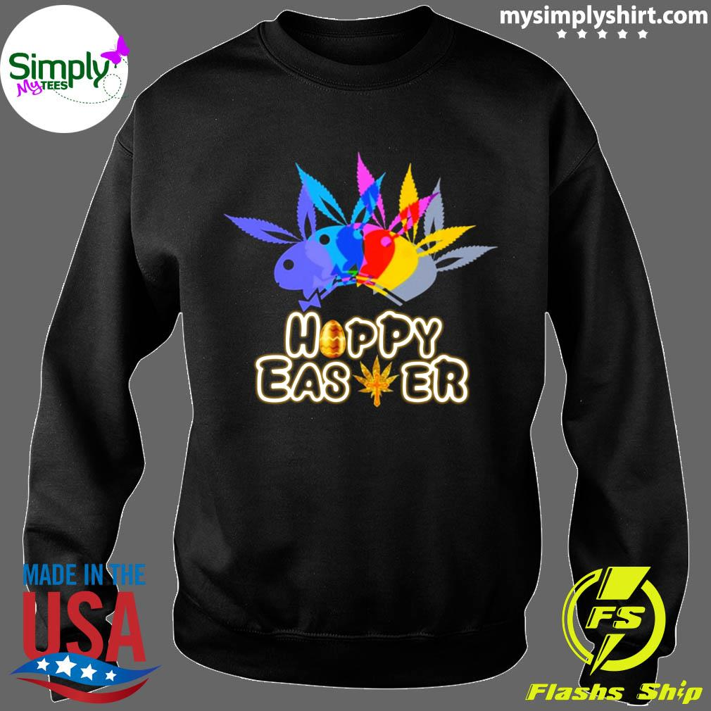 Color Happy Easter Shirt Sweater