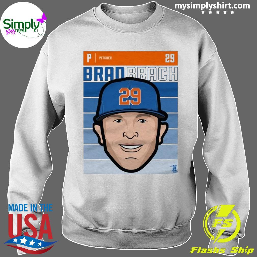 Brad Brach Fade 29 Unisex Shirt Sweater