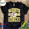 Washington Rednecks Football Caucasian Smoking Wearing American Flag Headband Feathers Stripes Shirt