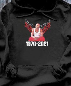 Dmx 1970 2021 Shirt Hoodie