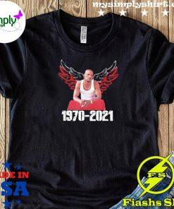 Dmx 1970 2021 Shirt
