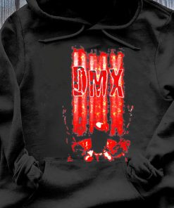Dmx Virtual Style Limited Design Classic Shirt Hoodie