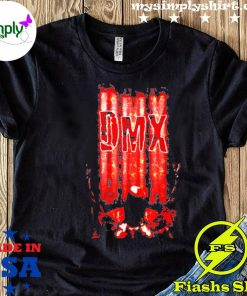 Dmx Virtual Style Limited Design Classic Shirt