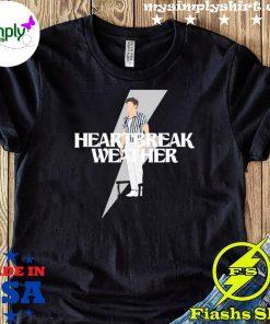 Niall Horan Heartbreak Weather Shirt