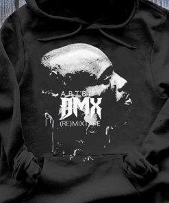 Panda Style Dmx Shirt Hoodie