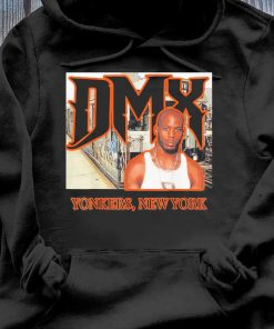 Rip Dmx Rap Coffee And Chill Shirt Hoodie