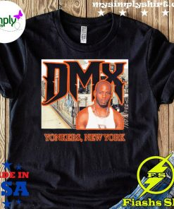Rip Dmx Rap Coffee And Chill Shirt