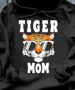 Tiger Mom Happy Mother's Day Classic Shirt Hoodie