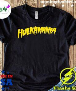 Hulkamania Shirt
